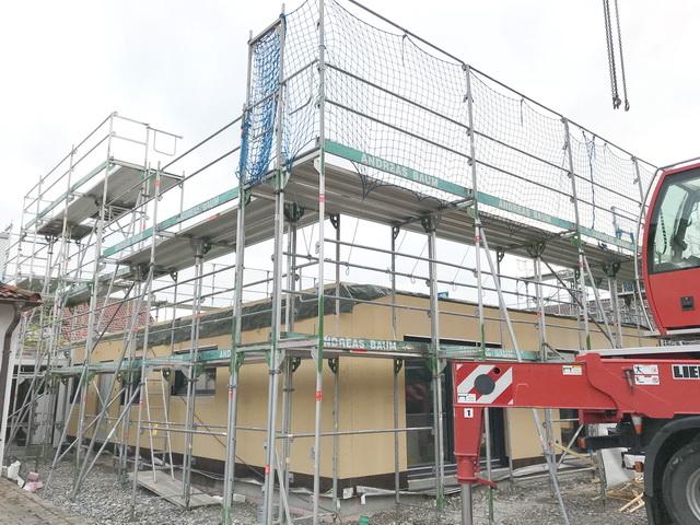 Mehrgenerationenhaus 370 m² Tettnang